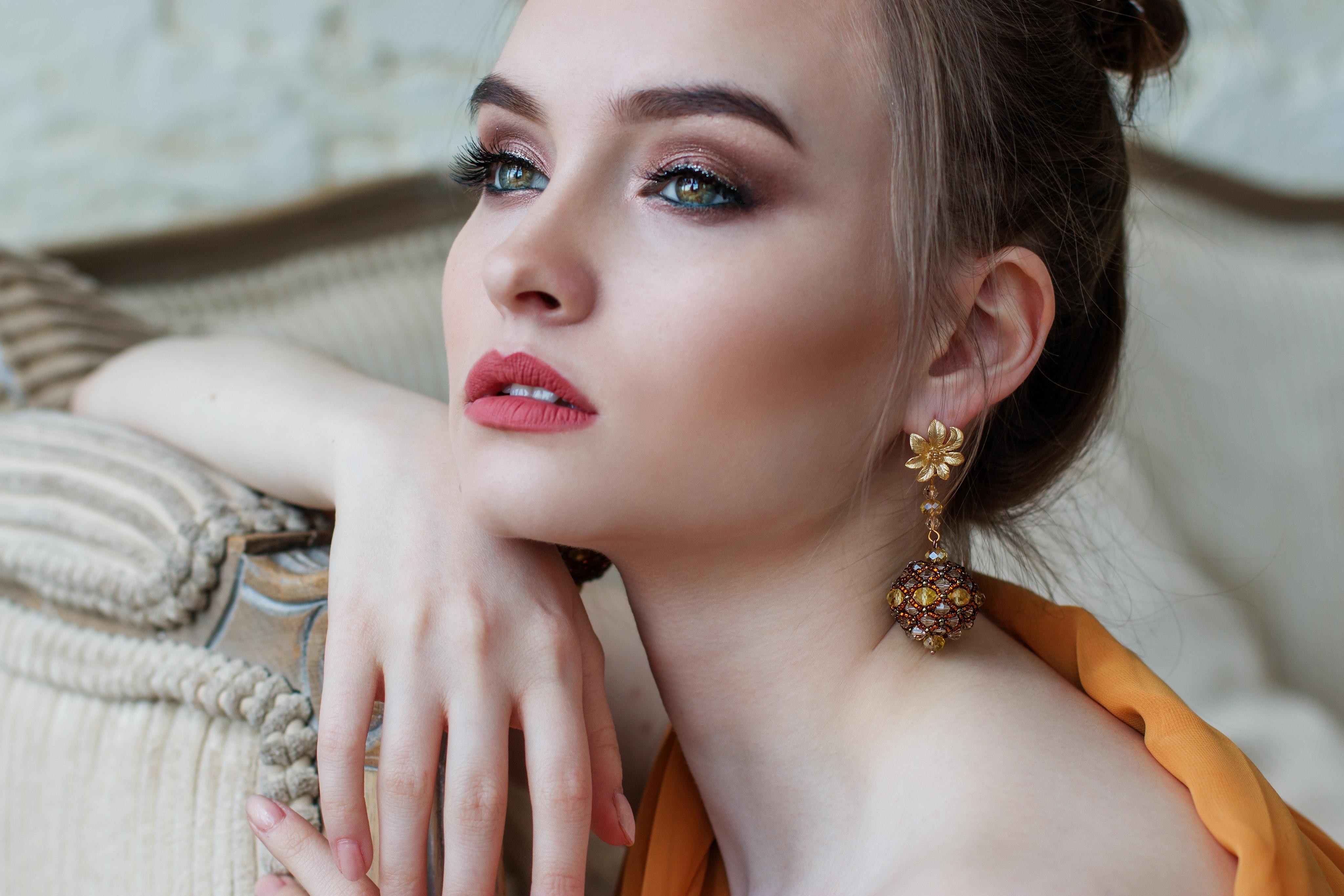 bijuterii si coafura