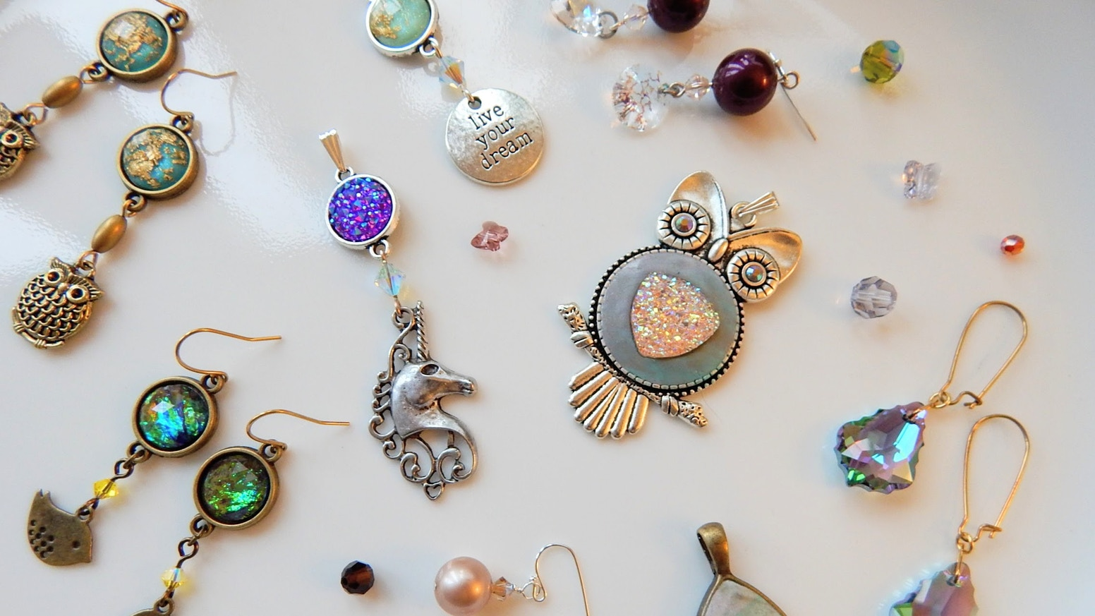 bijuterii unicat handmade