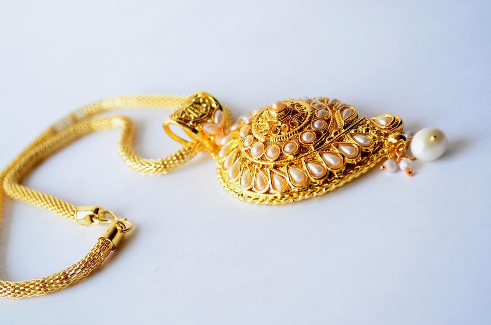 bijuterii placate cu aur 18K